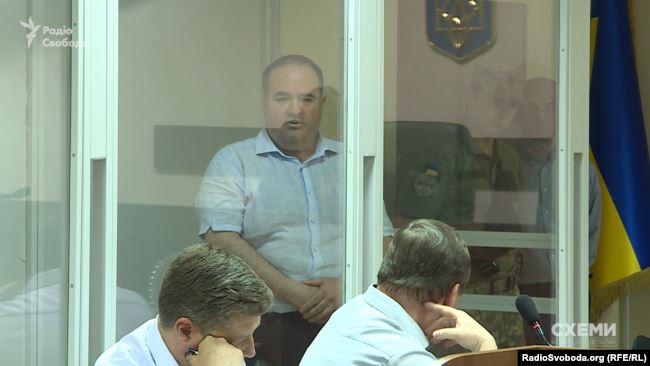 Борис Герман – підозрюваний у замаху на російського журналіста Аркадія Бабченка