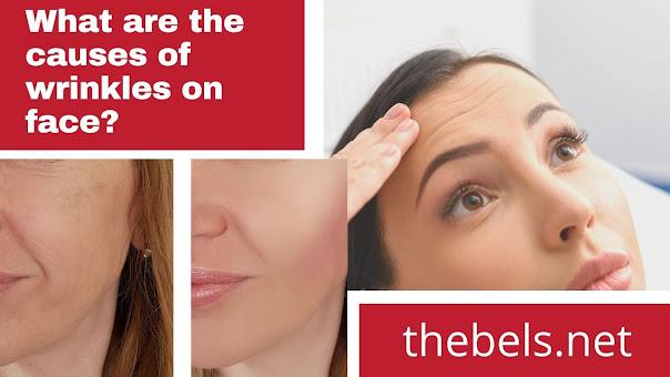 Prevention of Wrinkles