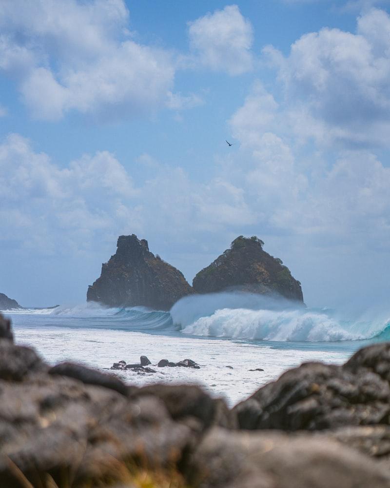 9 Pontos Turísticos imperdíveis em Fernando de Noronha
