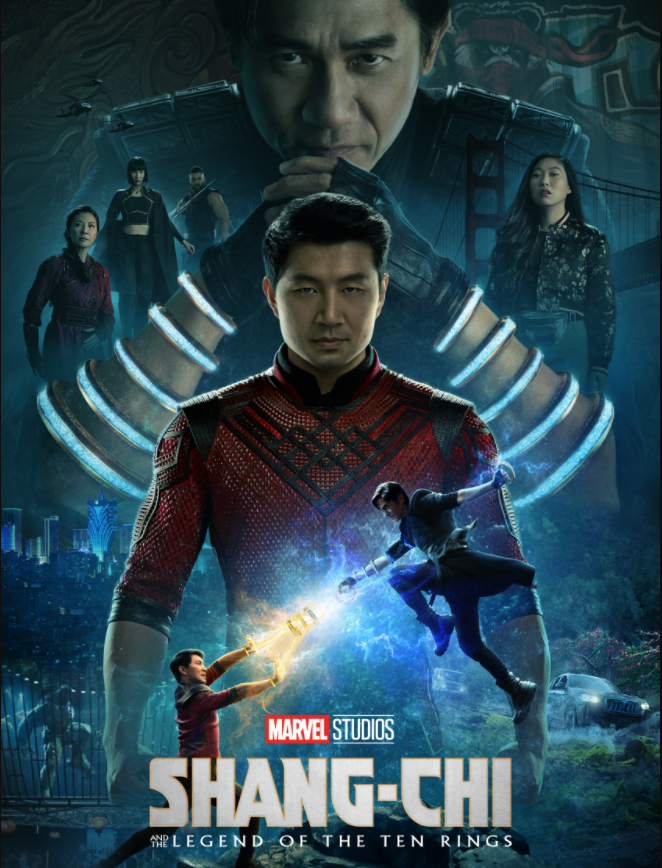 Watch Shang Chi Free Stream At Home Here S How To Watch Marvel S Movie Online