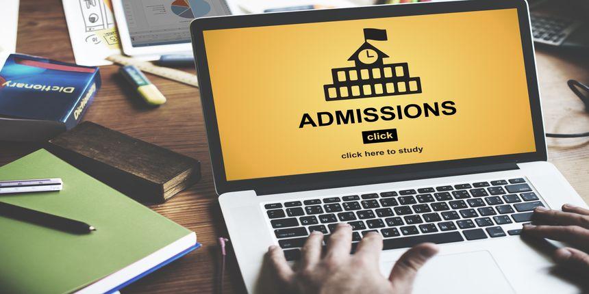UP BTC Admission 2019