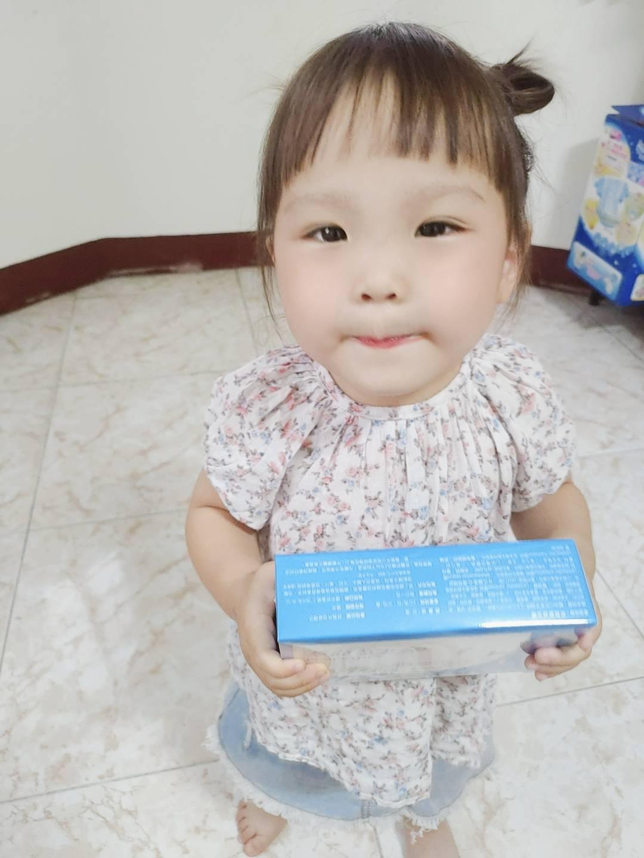 兒童益生菌推薦:健康長行萃益敏適合寶寶吃的益生菌5