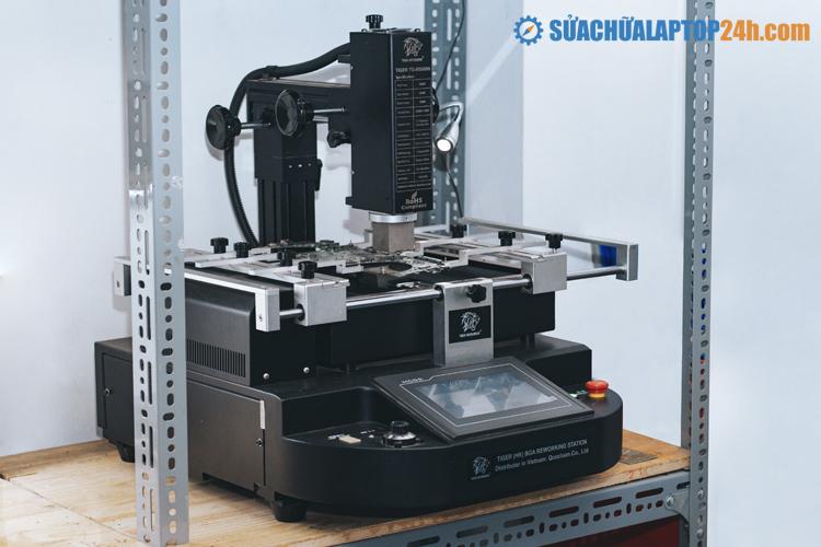 Máy đóng chipset tại Sửa chữa Laptop 24h .com