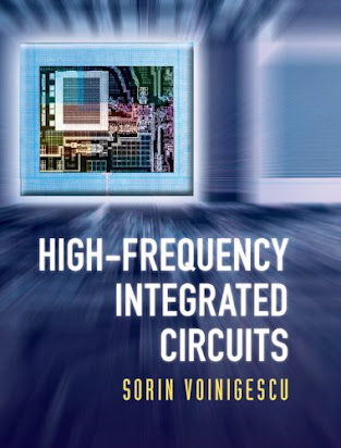 T329 Book] PDF Ebook High-Frequency Integrated Circuits (The