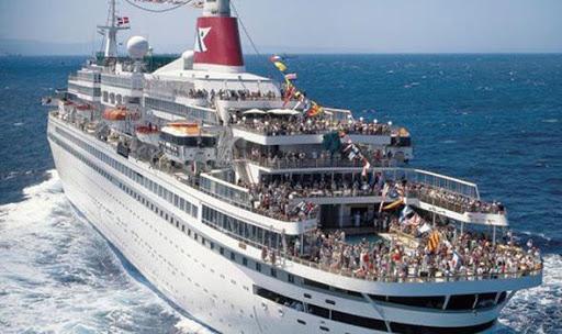 News) MAURITIUS- Fred Olsen Cruise Company chosen Mauritius as ...