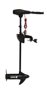 newport vessels 86lb nv series electric trolling motor