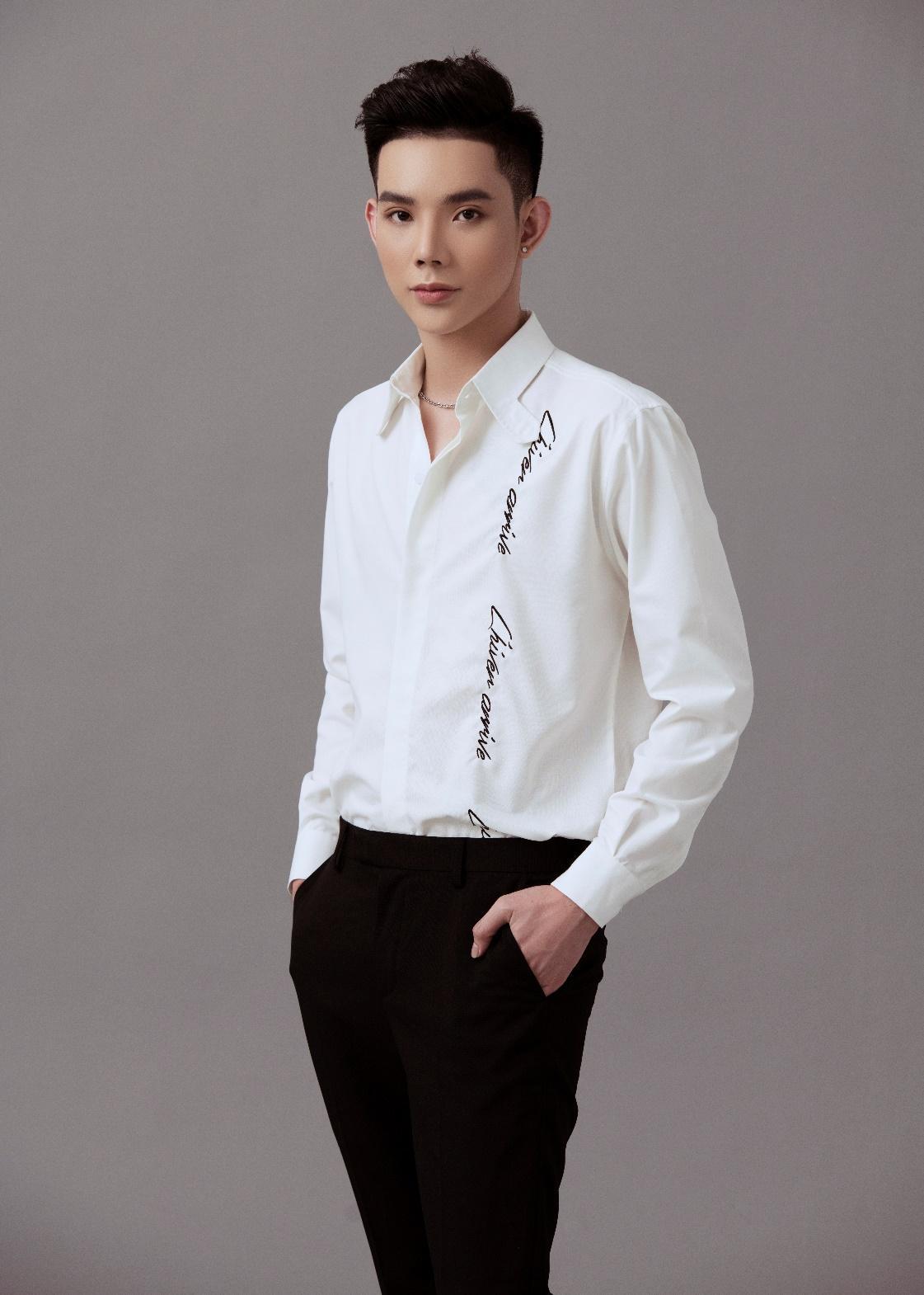 CEO Nguyễn Quang Hiển - doanh nhân trẻ đam mê chinh phục giấc mơ làm đẹp - Ảnh 1