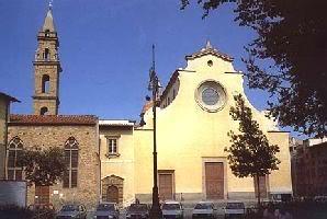 Iglesia del Santo Espíritu