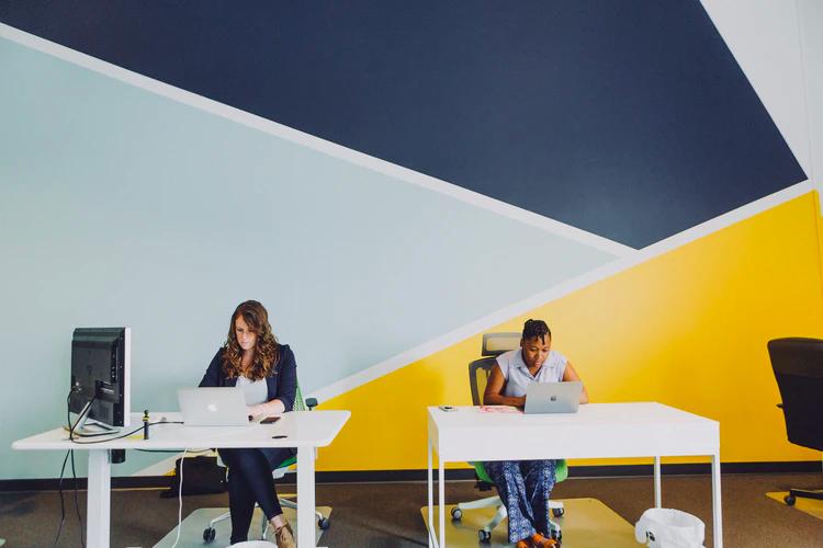 Degenerative Desk Posture, Do You Have Degenerative Desk Posture?, Carley Creative Concepts
