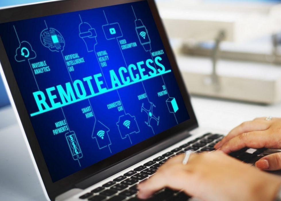 Function of Remote Access And its Important Role