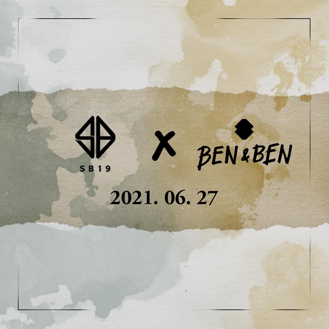 SB19 and Ben&Ben Collaborating Soon