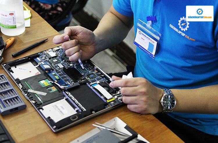 ラップトップ修理24h.comでのラップトップ修理サービスはあなたの合理的な選択です