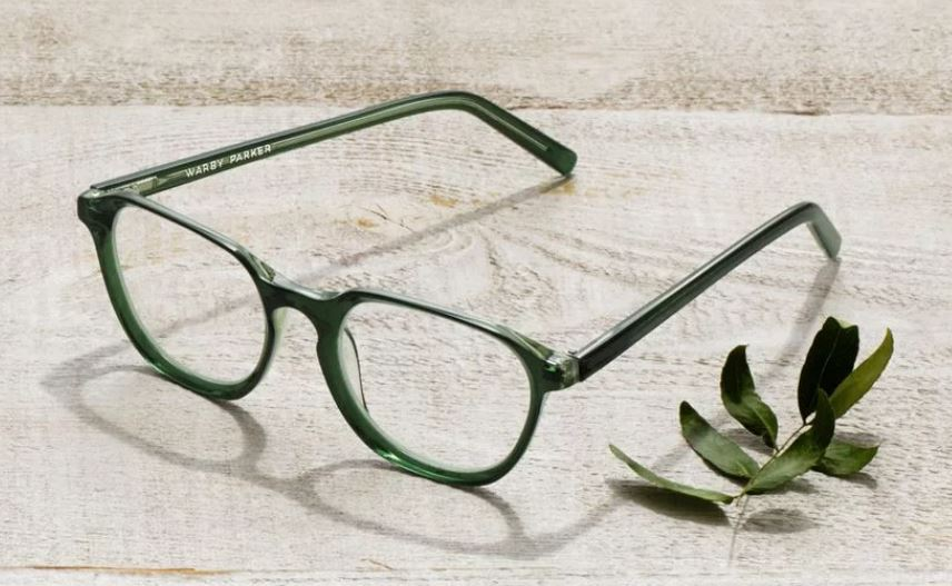 Warby Parker Glasses Review 12