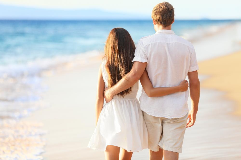 Honeymoon vacation ideas