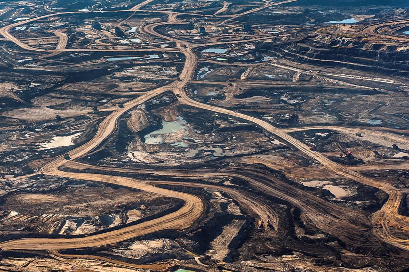 tar sands are nasty