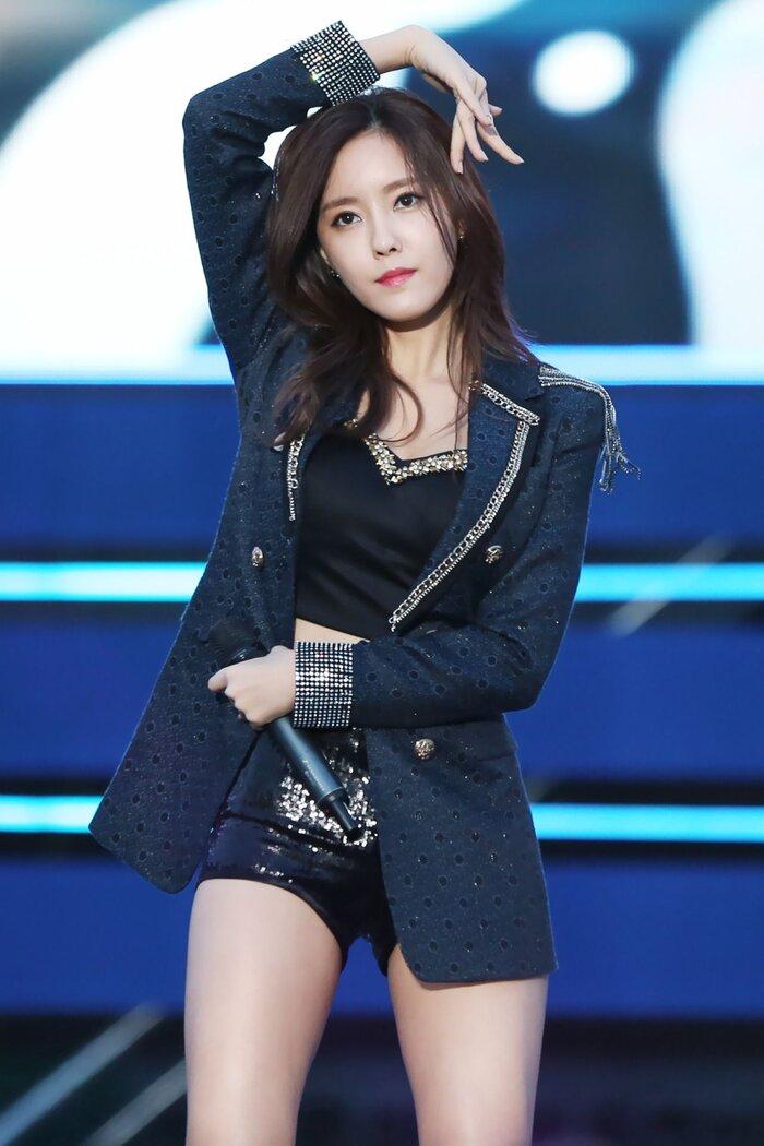 Hyomin (T-ara) chính thức đặt suất trở lại, tham gia 'chảo lửa' Kpop cuối 2020 Ảnh 5