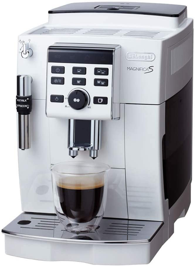 デロンギ(DeLonghi)全自動コーヒーメーカー