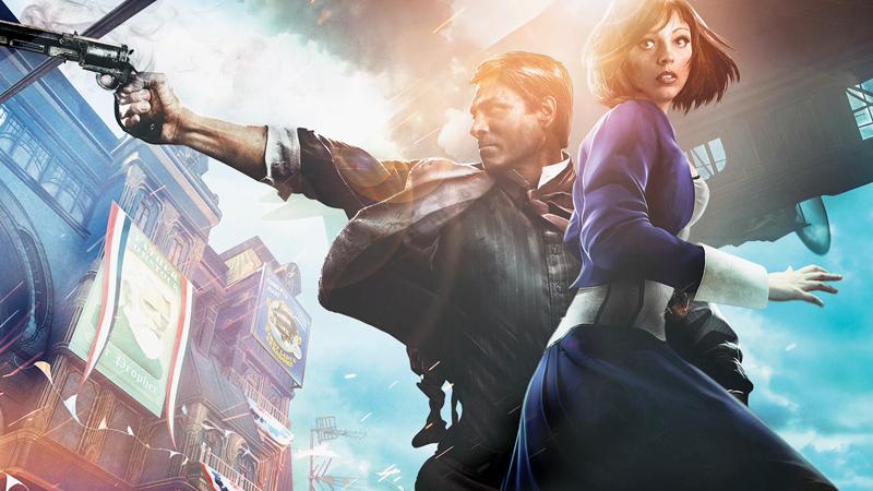 BioShock Games Series