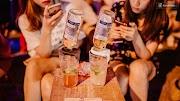 jolly  - Top 11+ địa chỉ bia úp ngược HOT tại Sài Gòn
