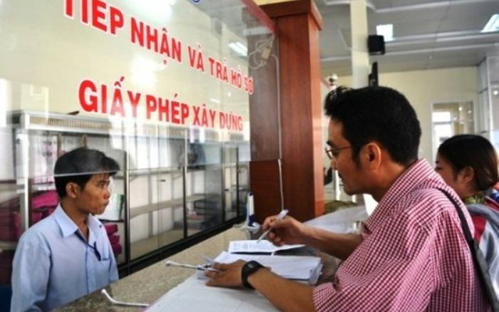 Mọi người có thể nộp hồ sơ trực tiếp hoặc nộp qua đường bưu điện