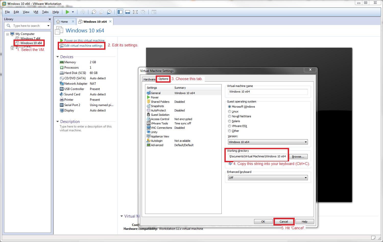 Setup - VMM debugging using VMware's GDB stub and IDA Pro - Part 1