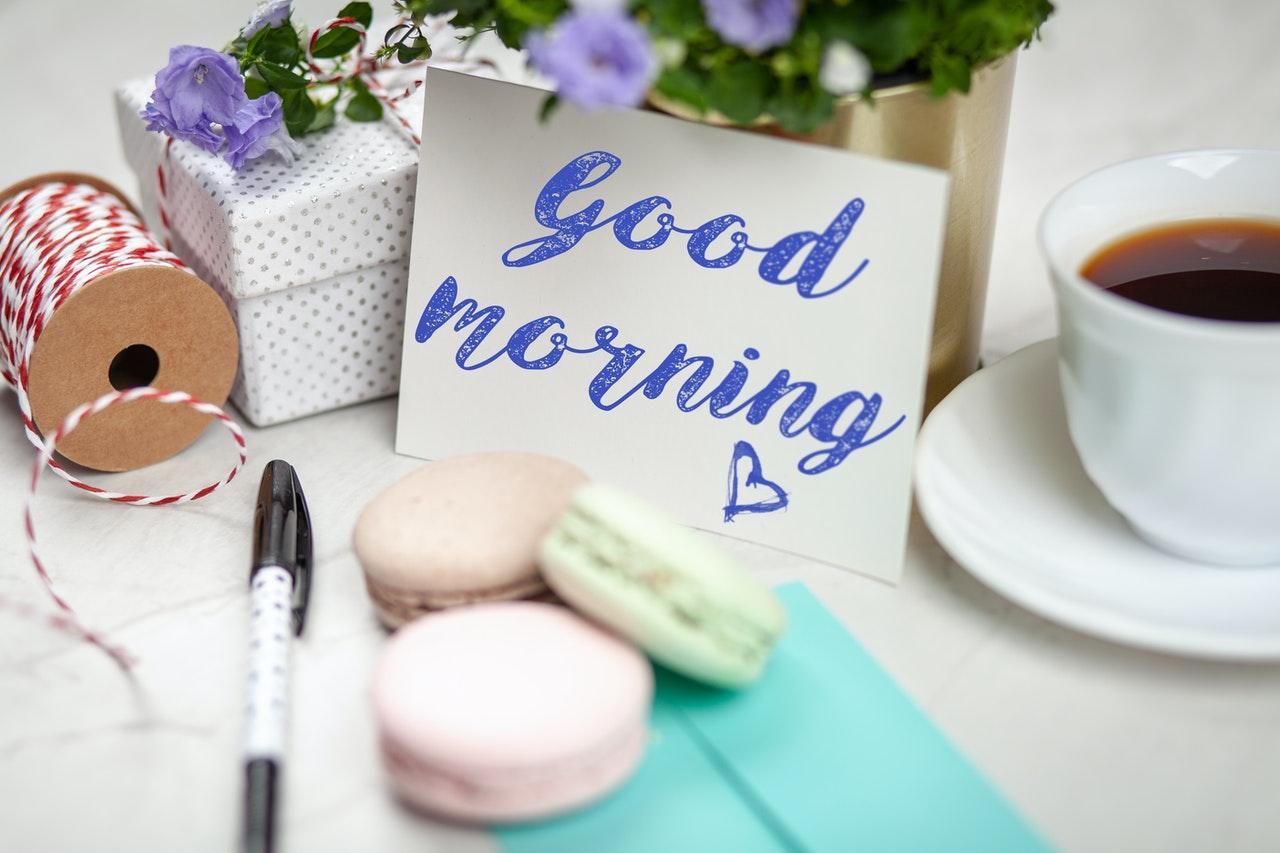 Good Morning Shayari In hindi | Good Morning Quotes In Hindi | Good Morning Message