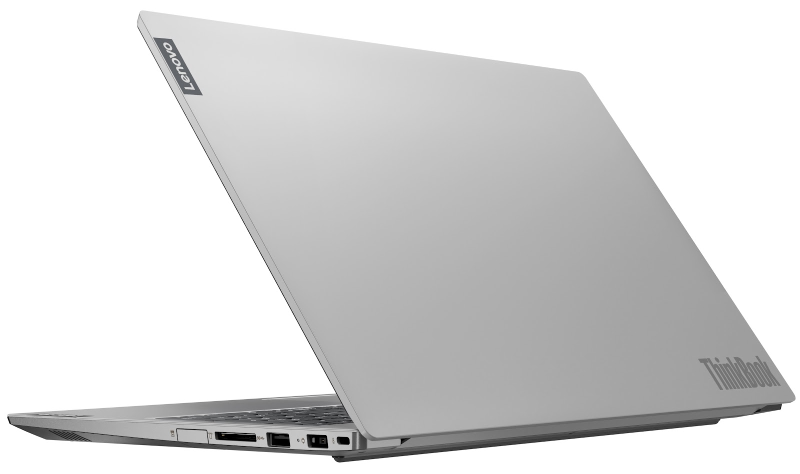 Фото 1. Ноутбук Lenovo ThinkBook 15-IIL (20SM003WRU)
