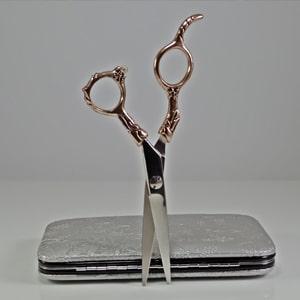 Hairdressing Scissors Cases