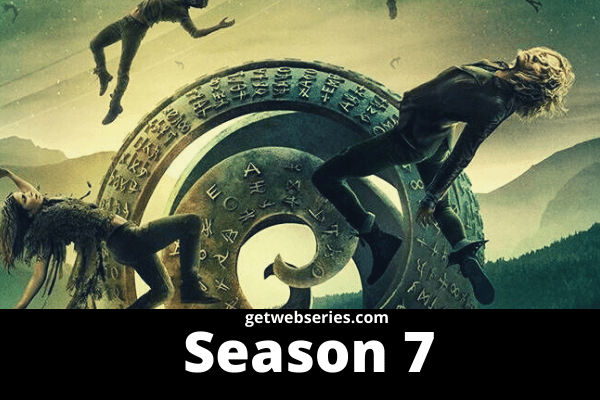 Index of The 100 Season 7