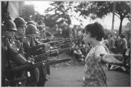 How Important was the My Lai Massacre in Generating Support for the Peace Protest Movement?