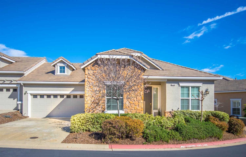 3798 Park Drive, El Dorado Hills, California