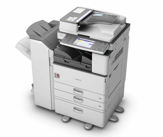 Máy photocopy RICOH sở hữu nhiều ưu điểm vượt trội