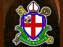 Coat of arms for the Evangelical Anglican Church in America