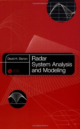 U623 Book] Download PDF Radar System Analysis and Modeling (Artech