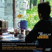 The Music of George Edwards