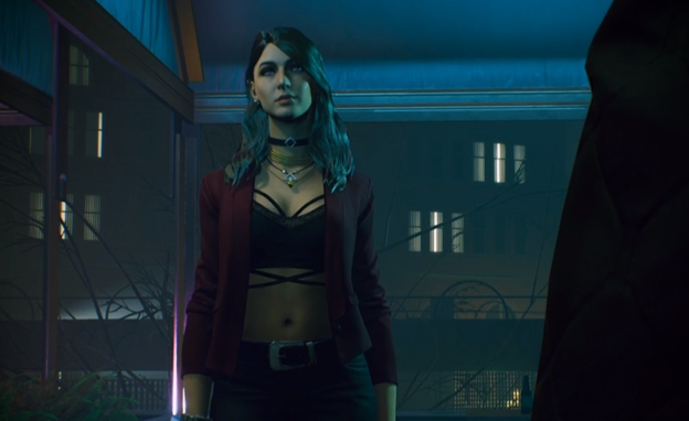 Most anticipated games 2020 - Vampire: The Masquerade - Bloodlines 2