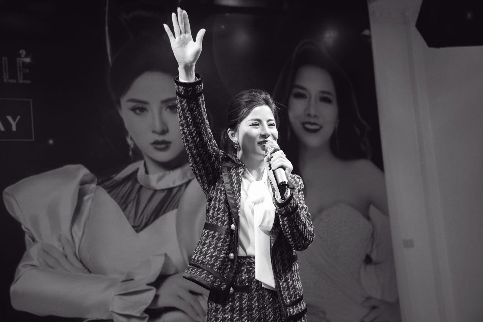 Doanh nhân Phương Lê: Người truyền lửa kinh doanh cho hàng ngàn phụ nữ Việt - Ảnh 2