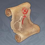 Bản Đồ Kho Báu - Treasure Map