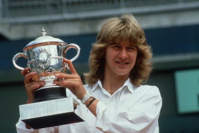 Steffi Graf: Greatest German Tennis Champion