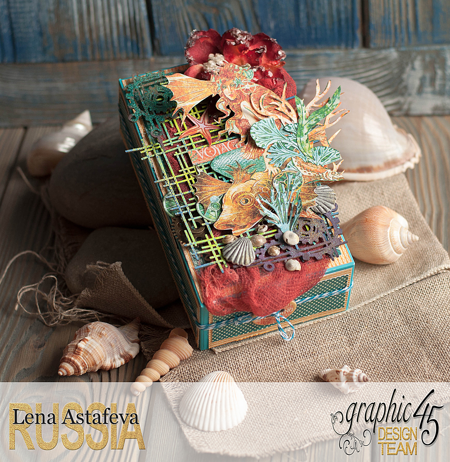 Box-Voyage Beneath the Sea-Graphic 45- by Lena Astafeva-6.jpg