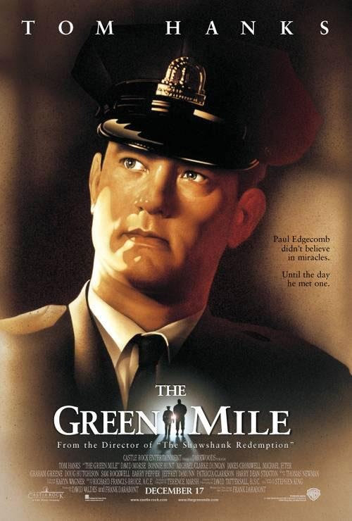 1. The Green Mile