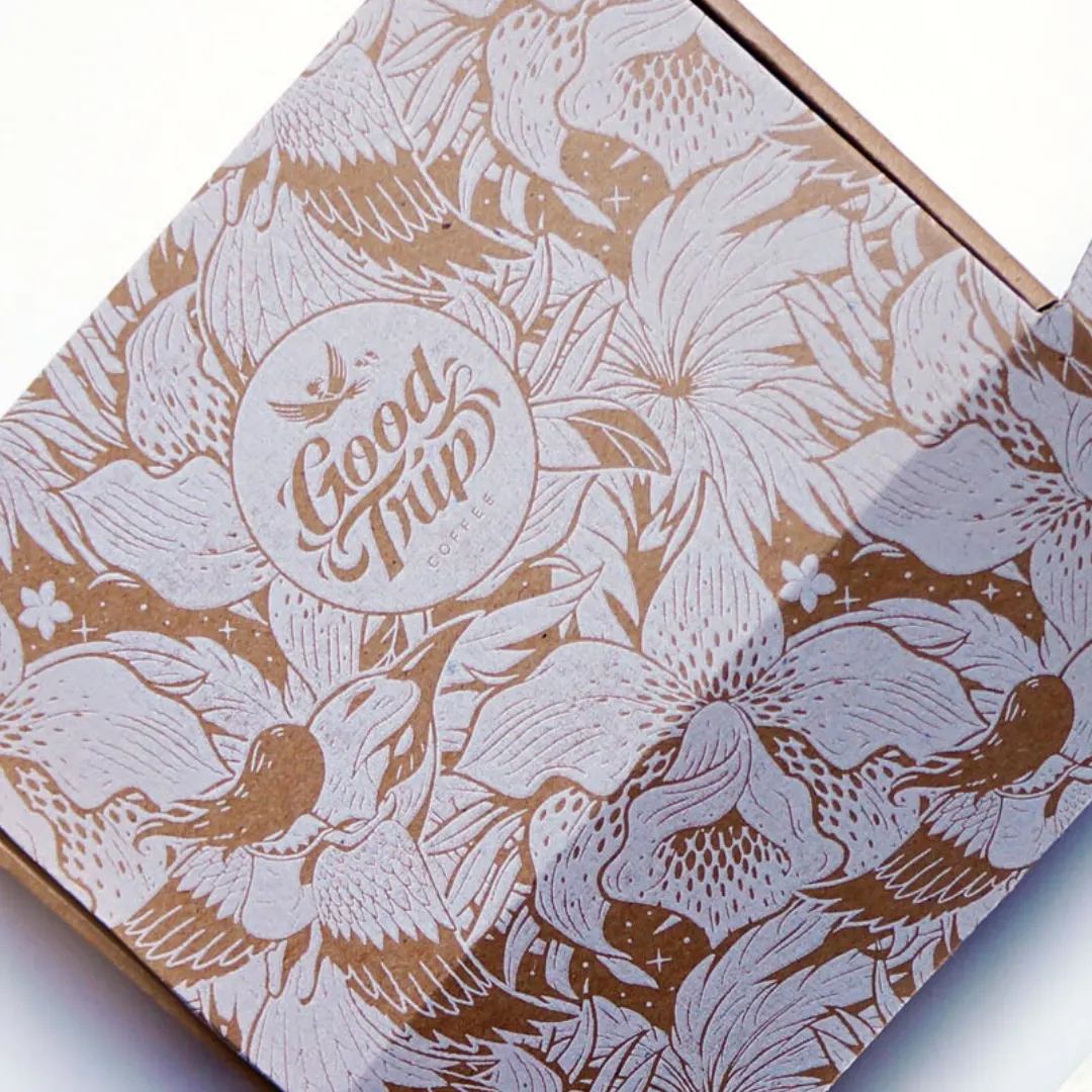 Custom packaging for small business can be beautiful and unique