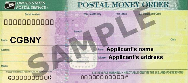 Brazilian Visa Application Form General Information