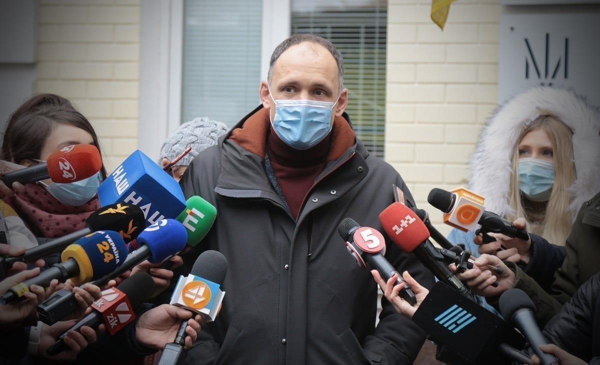 tatarov interview - <b>«Политическое самоубийство».</b> Как назначенные Зеленским чиновники разрушают его карьеру и угрожают обществу - Заборона