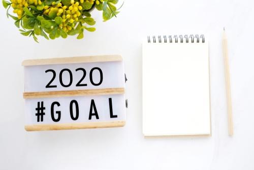 jauni mērķi