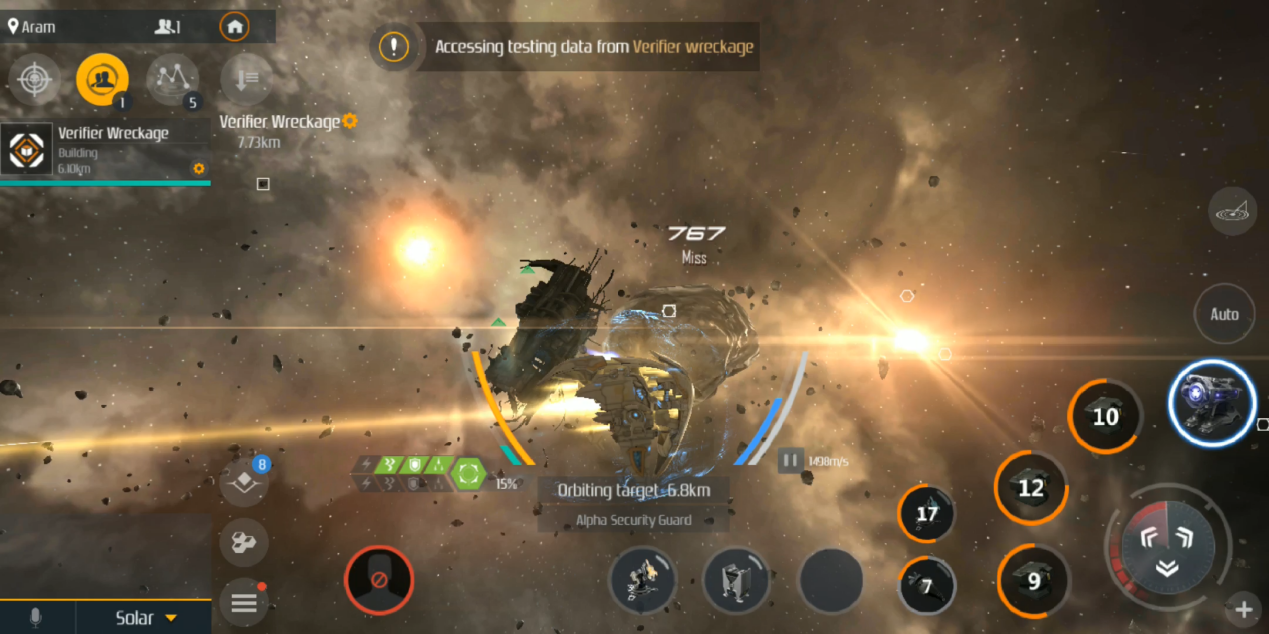 Here's Why You Should Be Excited for Mobile MMO Second Galaxy