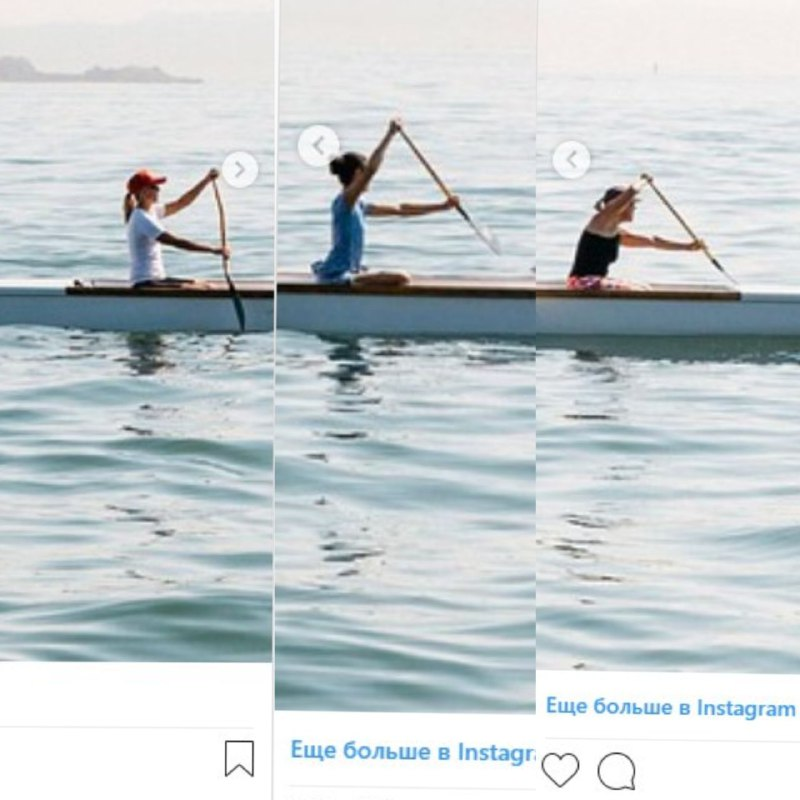 Как сделать крео для Instagram: 6 идей