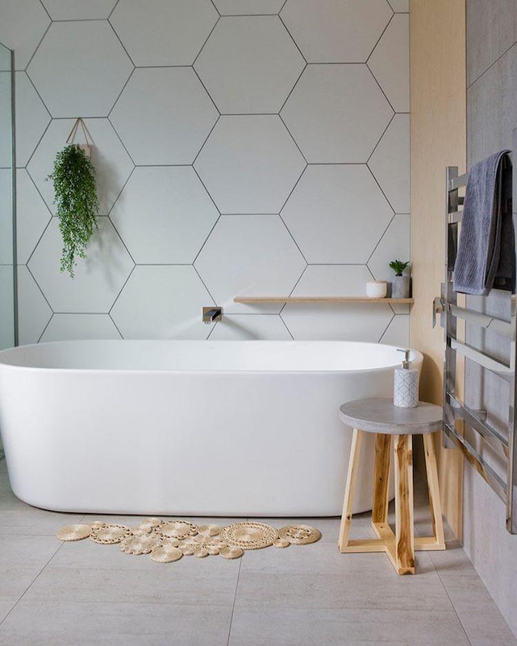17 Bathroom Tile Ideas 14