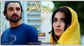 Pyarey Afzal- Last Episode Review (Episode 37)