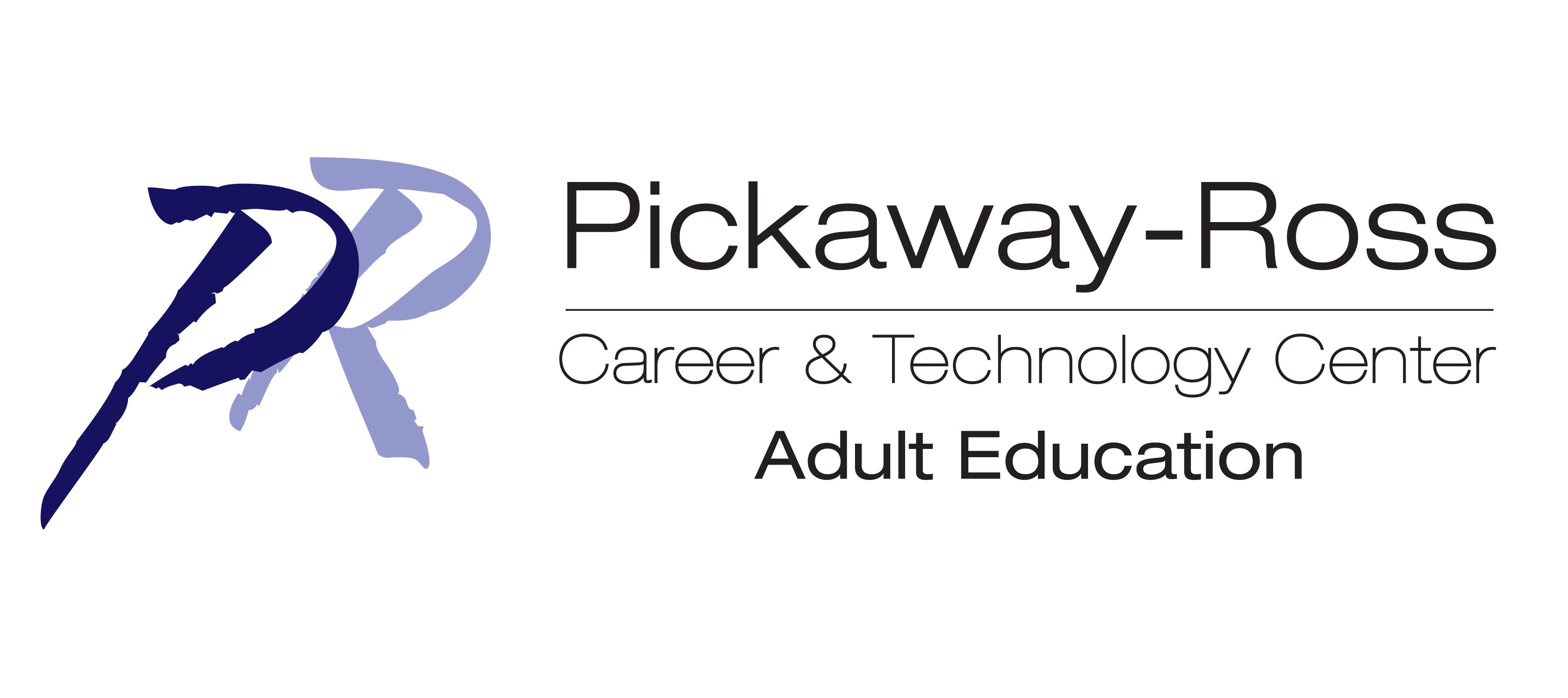 Pickaway-Ross Adult Education Logo
